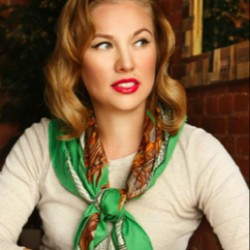 Мила Разгуляева-Благонравова, создатель бренда домашней обуви Razgulyaev&Blagonravova