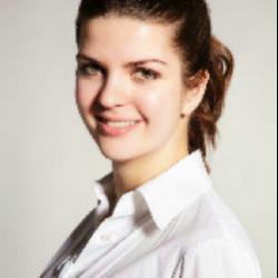 Ксения Костина, основатель компании,  СPA-сети «LeadGid»