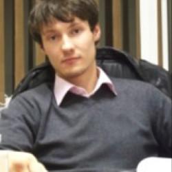 Денис Решанов, основатель ГК  «Персональное решение»