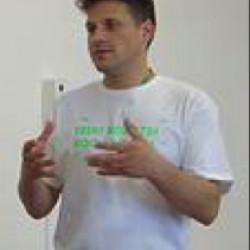 Яков Кирилленко, основатель робототехнической компании «КиберТех»