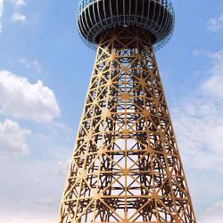 Константин Чихунов - Железная башня