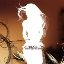 DJ PRESENT. Издательство