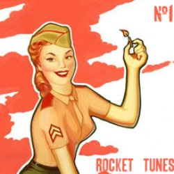 Rocket Tunes Issue #1