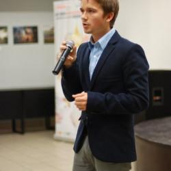 Выпуск 5: Как стать председателем молодежного парламента твоего города