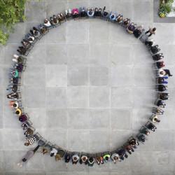 """№3. """"The Circle"""" (песня: рок-н-ролл)"""