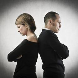 мужчина и женщина об обидах в отношениях