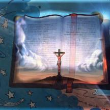 Библия - 5 минут размышления о Боге