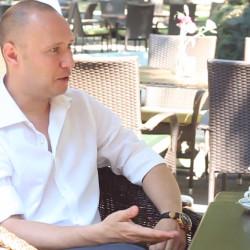 Выпуск 3: Дмитрий Корчевский (IT технологии)