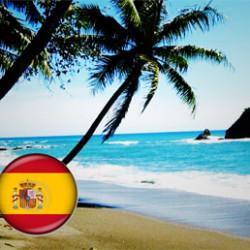 Знакомимся на испанском. Коста-Рика
