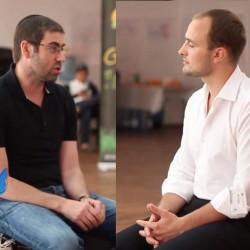 Выпуск 4: Ицхак Пинтосевич (Бизнес тренер)