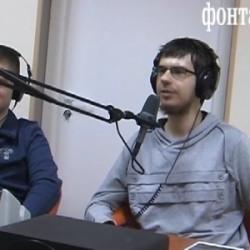 """Очередной выпуск программы """"Экипаж"""" нарадио ФонтанкаФМ (020)"""