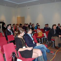 Что происходит на рынке сайтов-объявлений? Репортаж с семинара в Санкт-Петербурге, проведенного Каркопи