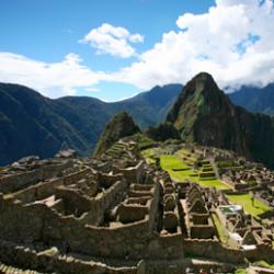Перу. Древняя страна с богатой культурой