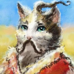 Русский Кот: Хто не скаче, той москаль!