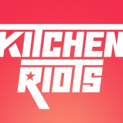 Подкаст Kitchenriots. Выпуск 9. Поговорим о бабах