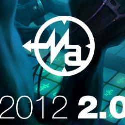 Метрополитен 2012 2.0