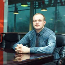 Маркетинг и PR автомобильных брендов в России