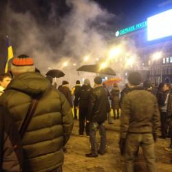 О событиях 13 марта в Донецке