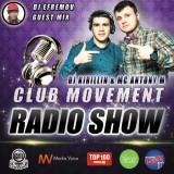 CLUB MOVEMENT RADISHOW