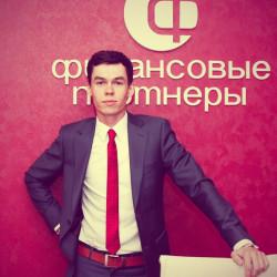 От официанта до совладельца успешного бизнеса за 2 года. История успеха Олега Торбосова