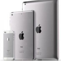 Обновлённый iPad могут показать вначале ноября