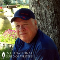 Выпуск №1 - писатель и журналист Андрей Правов