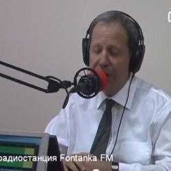 Доктор медицинских наук Владимир Хейфиц осовременной медицине (285)