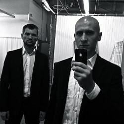 Братья Ковалевы в гостях у Антона Бритвы