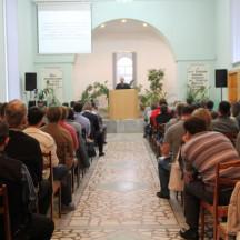 Воскресные проповеди