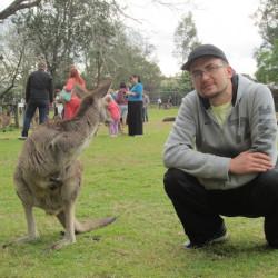 Интервью с Денисом Гузняевым: про IELTS, Австралию и плохой интернет