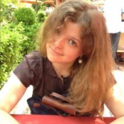 Анастасия Щедрина. Коучер, специалист по аюрведе, учёный.