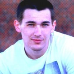Станислав Козлов, студент