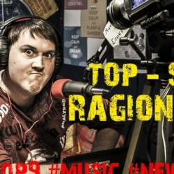 Top - 9 Ragion K. L'VO, El Monstrino, Harajiev Smokes Virginia!