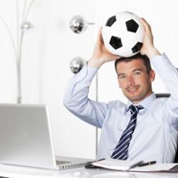 Бизнес и футбол: деньги на ветер?