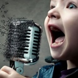 """""""I Heard the Word"""" (песня: фолк/поп/психоделика/рок)"""
