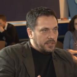 Интервью с Максимом Шевченко