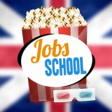 Школа Джобса - Английский с Любовью