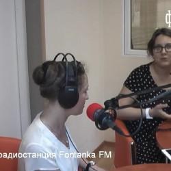 Офестивале современного европейского театра рассказывает Татьяна Прияткина (302)