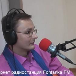 Гость студии, психоаналитик Дмитрий Ольшанский рассказывает отом зачем нужен психоанализ? (304)