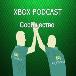 Xbox Podcast #2, Community