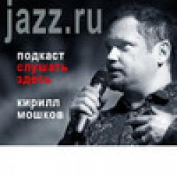 """""""Джаз.Ру"""" - слушать здесь #21-14(668): Jazzirama"""