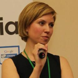 Елена Стулова, Рольф Химки делится впечатлениями о конференции по цифровому маркетингу автодилеров