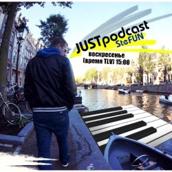 JUSTpodcast №54 THE BEST TUNES 2015