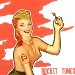 Rocket Tunes Issue #3