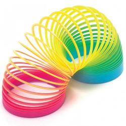Шагающая пружинка, или история успеха Slinky