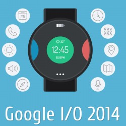 Google I/0 2014. Amazon Firephone.