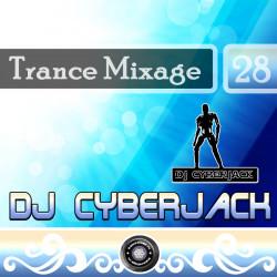 Dj Cyberjack – Trance Mixage - 28