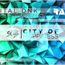 digital DNK - City of Happiness