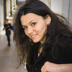 """Лиана Хафизова: """"Чтобы разговориться на английском, представьте, что вы говорите с 5-летним ребенком!"""""""
