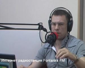 Обличи ближнего своего! Оновом социальном проекте всети рассказывает руководитель проекта Андрей Зимин. (323)